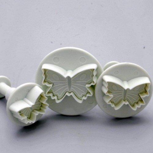 Lisa Pavelka - Sada vykraj. s texturou Motýlek