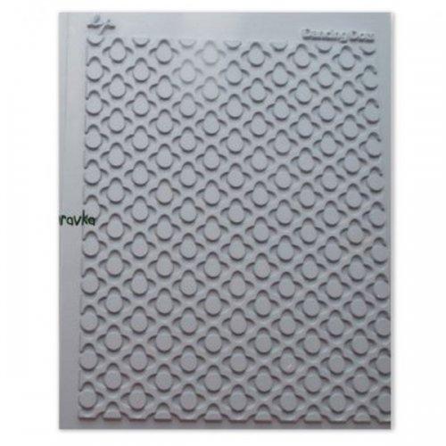 Lisa Pavelka - Textura Dancing Dots