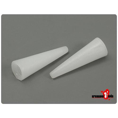 Náhradní nylon 2ks - ketlovací kleště č.9