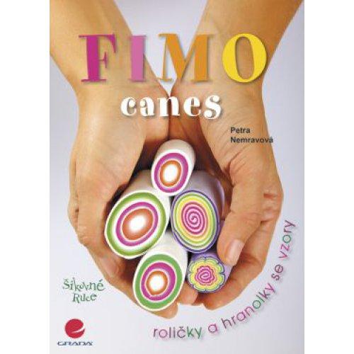 FIMO canes - roličky a hranolky