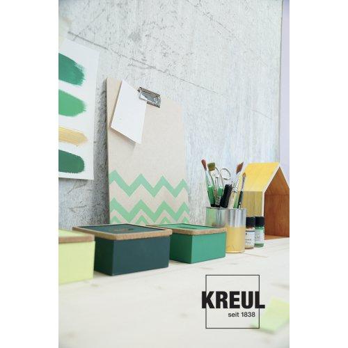 Akrylová barva matná KREUL 20 ml olivová zelená - CK752-image1.jpg
