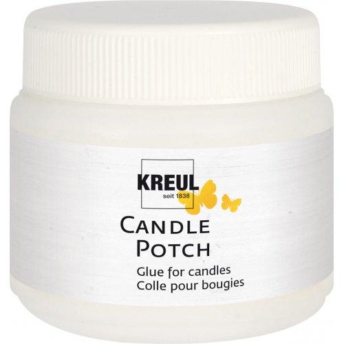 Lepidlo na svíčky Decoupage Kerzen-Potch  150 ml