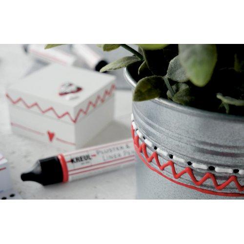 Plustrovací pero PicTixx Pluster & LinerPen 29 ml rubínová - 498_PicTixx Ambiente.jpg