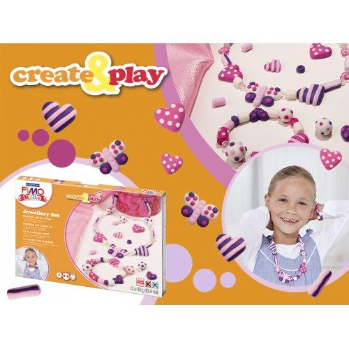 Sada Fimo kids Create & Play srdce - 803301-image4.jpg