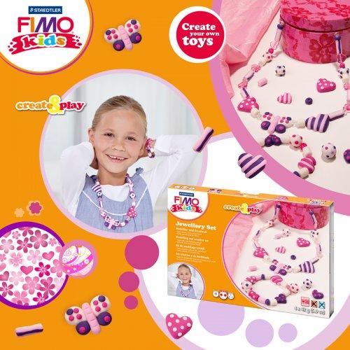 Sada Fimo kids Create & Play srdce - 803301-image5.jpg