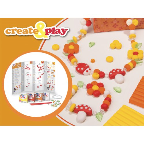 Sada Fimo kids Create & Play květiny - 803302-image3.jpg