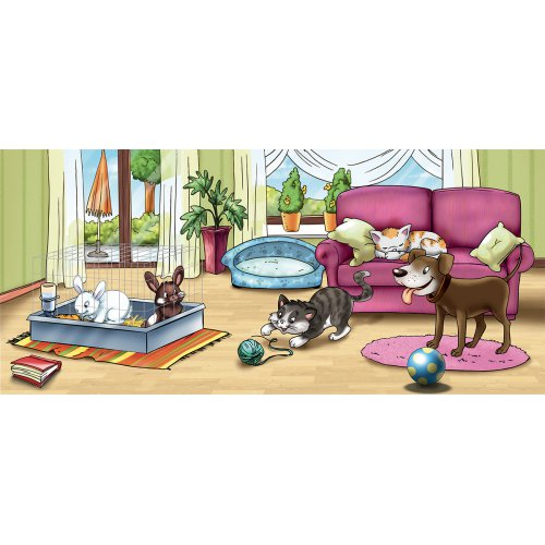 Sada Fimo kids Form & Play Mazlíčci - 803402-image9.jpg