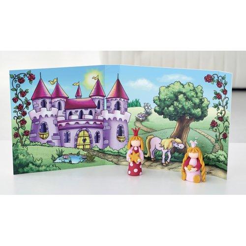 Sada Fimo kids Form & Play Princezny - 803406-image9.jpg