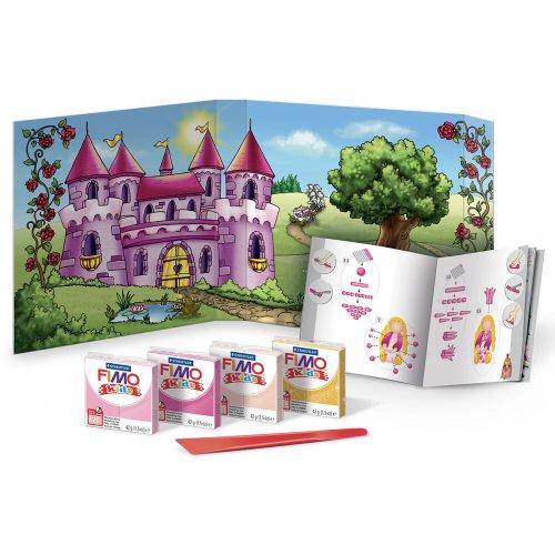 Sada Fimo kids Form & Play Princezny - 803406-image.jpg