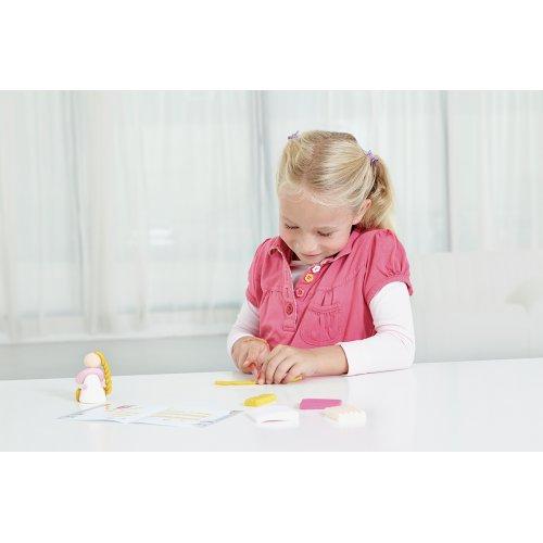 Sada Fimo kids Form & Play Princezny - 803406-image4.jpg