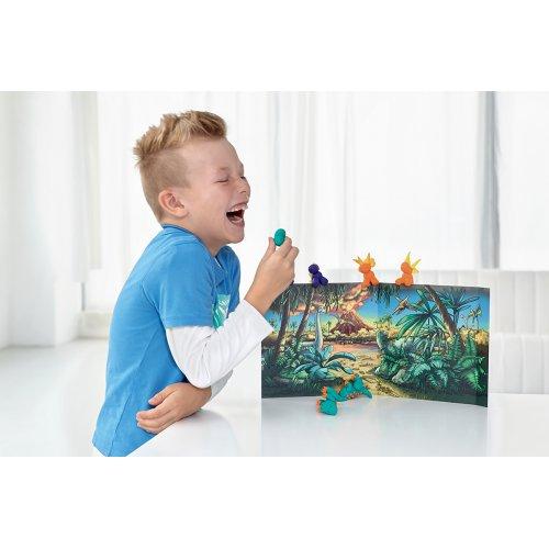 Sada Fimo kids Form & Play Dinosauři - 803407-image10.jpg