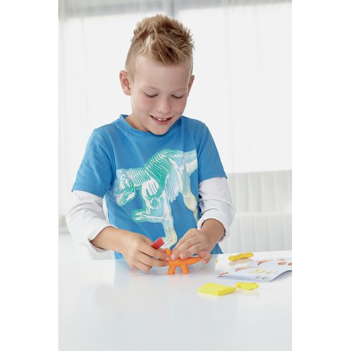 Sada Fimo kids Form & Play Dinosauři - 803407-image11.jpg