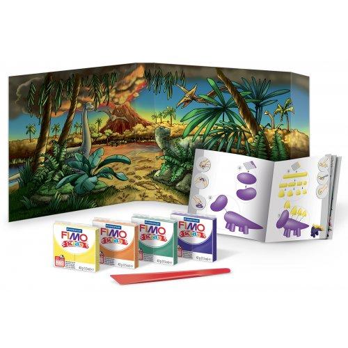 Sada Fimo kids Form & Play Dinosauři - 803407-image.jpg