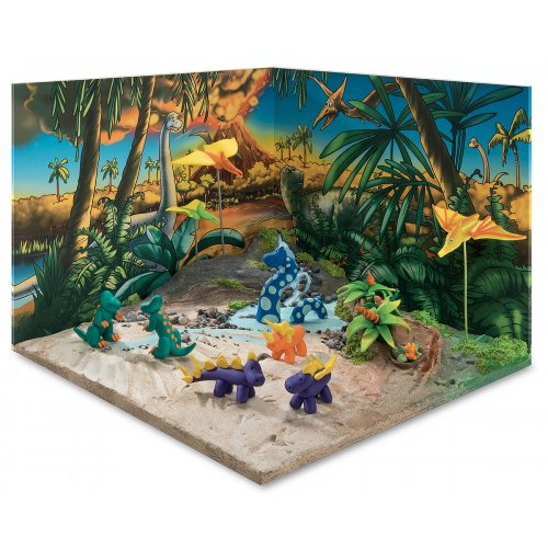 Sada Fimo kids Form & Play Dinosauři - 803407-image4.jpg