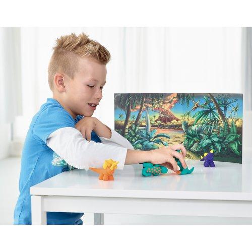 Sada Fimo kids Form & Play Dinosauři - 803407-image5.jpg
