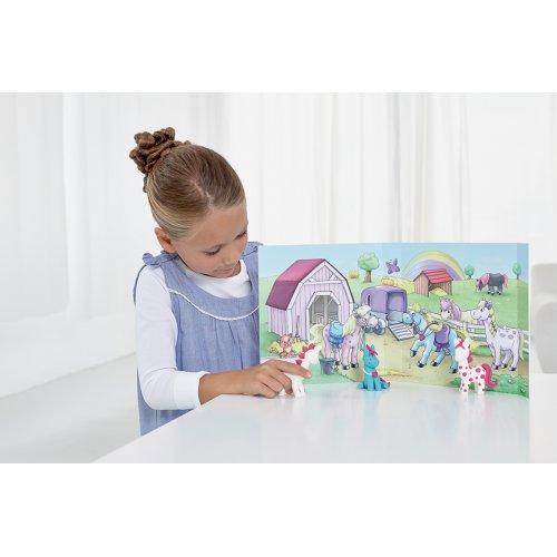Sada Fimo kids Form & Play Poníci - 803408-image5.jpg
