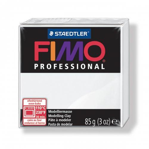 FIMO Professional BÍLÁ 85 g