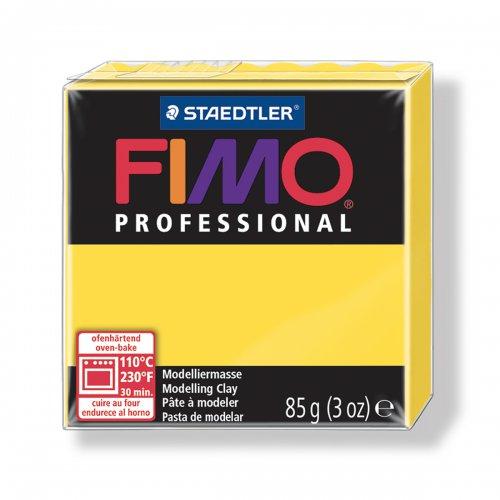 FIMO Professional ŽLUTÁ ZÁKLADNÍ 85 g