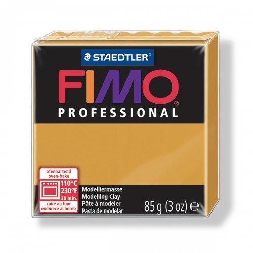 FIMO Professional OKROVÁ 85 g