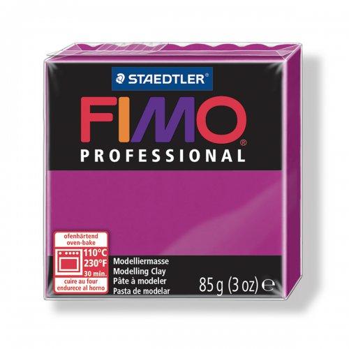 FIMO Professional MAGENTA ZÁKLADNÍ 85 g