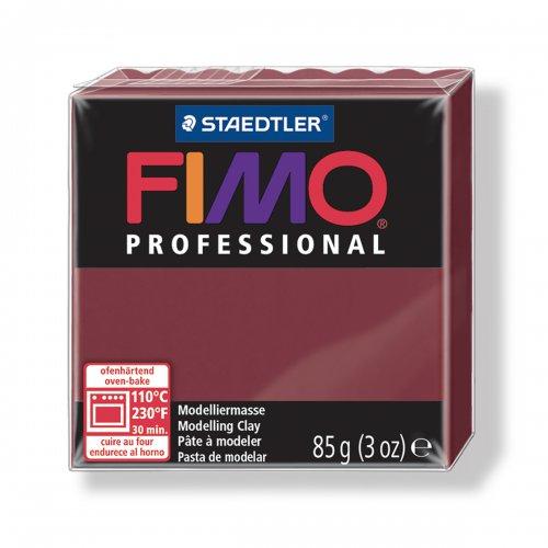 FIMO Professional BORDÓ 85 g