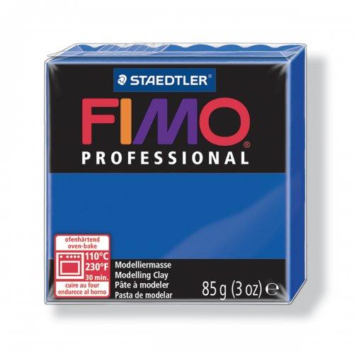 FIMO Professional ULTRAMARÍNOVÁ MODRÁ 85 g