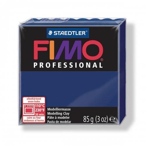 FIMO Professional NÁMOŘNICKÁ MODRÁ 85 g