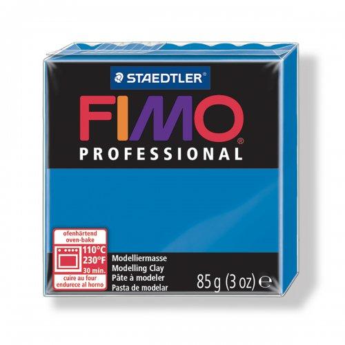FIMO Professional MODRÁ ZÁKLADNÍ 85 g