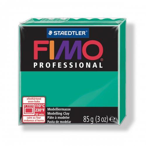 FIMO Professional ZELENÁ ZÁKLADNÍ 85 g