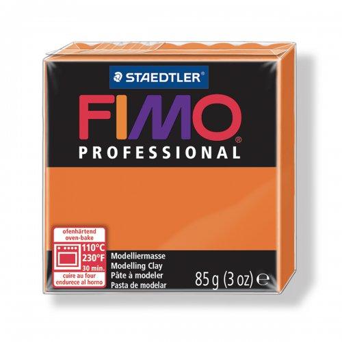 FIMO Professional 85g oranžová