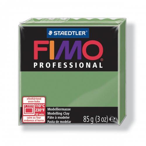 FIMO Professional 85g listová zelená