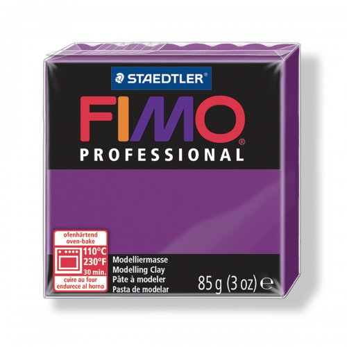 FIMO Professional 85g fuchsiová