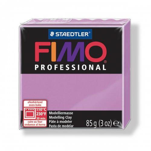 FIMO Professional 85g levandulová