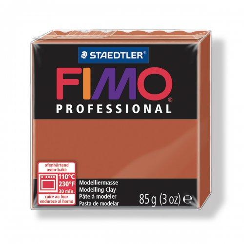 FIMO Professional TERAKOTOVÁ 85 g