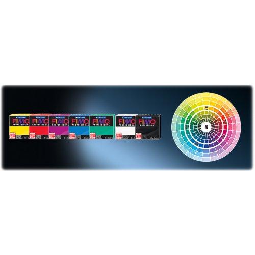 Sada FIMO professional - Základní barvy - TRUE COLORS - 8004-500.jpg