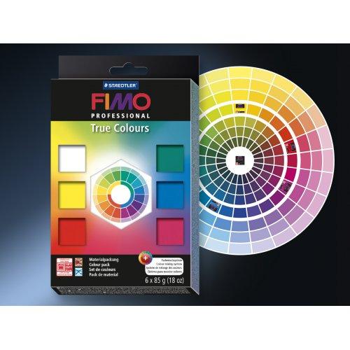 Sada FIMO professional - Základní barvy - TRUE COLORS - 800301-image.jpg