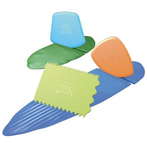 Fimo kids - Řezací a texturovací nástroje - 870034_bezobal.jpg