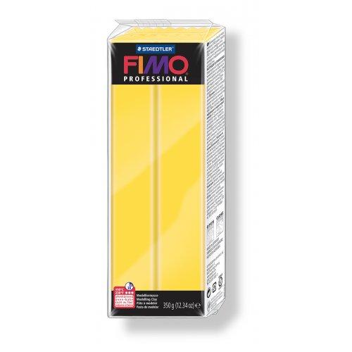 FIMO Professional 350g žlutá (základní)