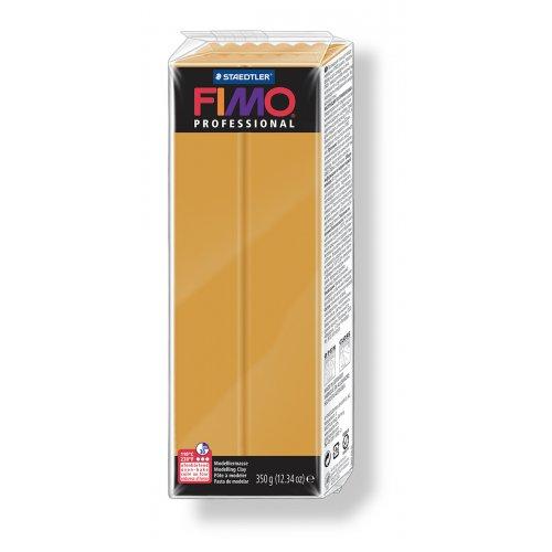 FIMO Professional 350g okrová