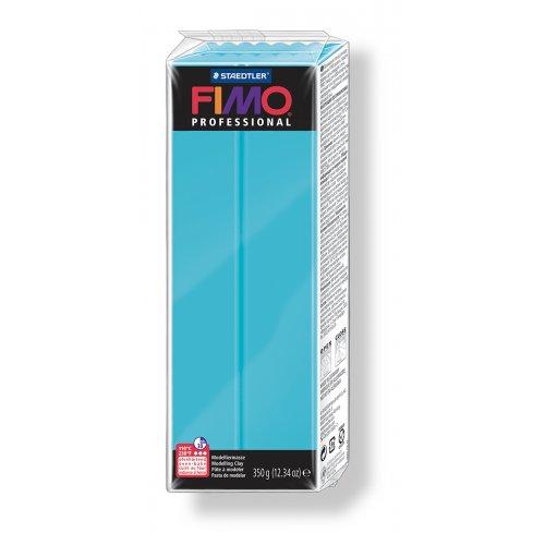 FIMO Professional 350g tyrkysová