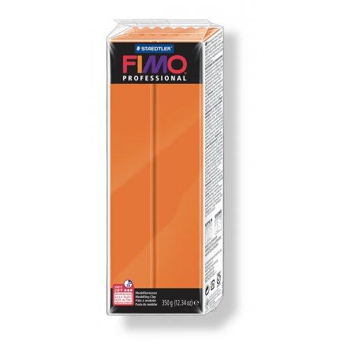 FIMO Professional 350g oranžová