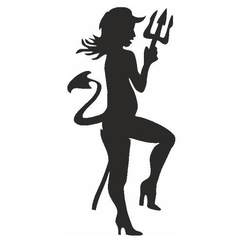 Samolepící šablony - Ďáblice