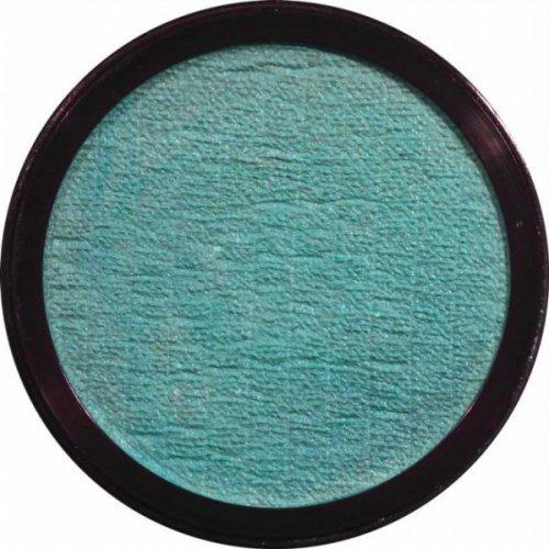 Barva na obličej 12 ml Perleťová Polární modrá