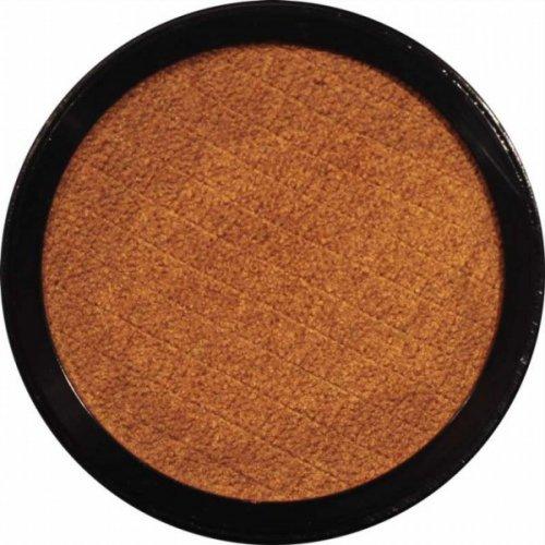 Barva na obličej 12 ml Perleťová Egyptská zlatá