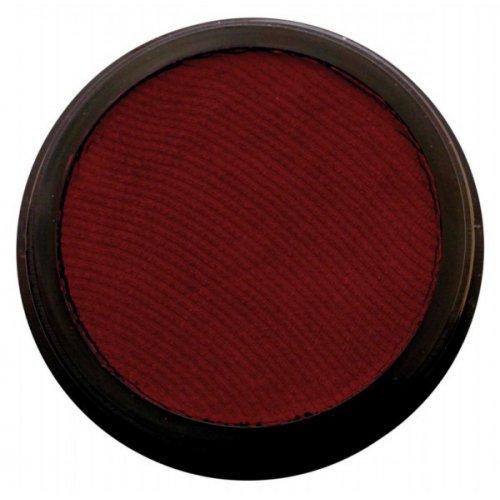 Barva na obličej 12 ml Třešňová červená