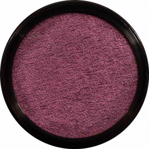 Barva na obličej 20 ml Perleťová Ultra-fialová