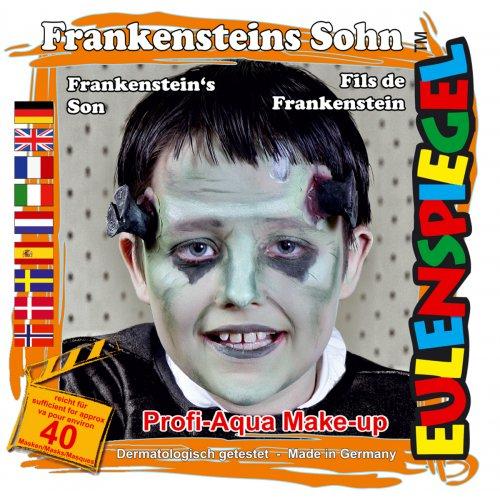Sada barev na obličej - Syn Frankensteina - EU204719.jpg