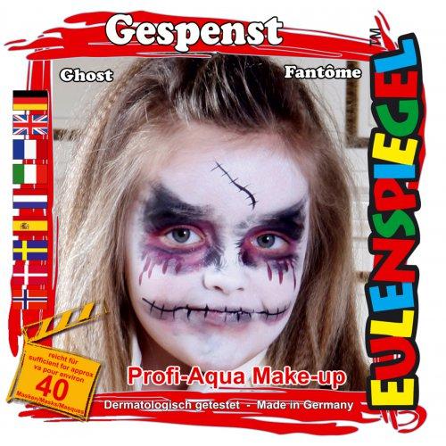 Sada barev na obličej - Duch - EU204726.jpg