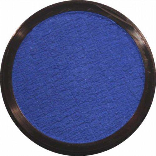 Barva na obličej 35 ml Modrá chrpa