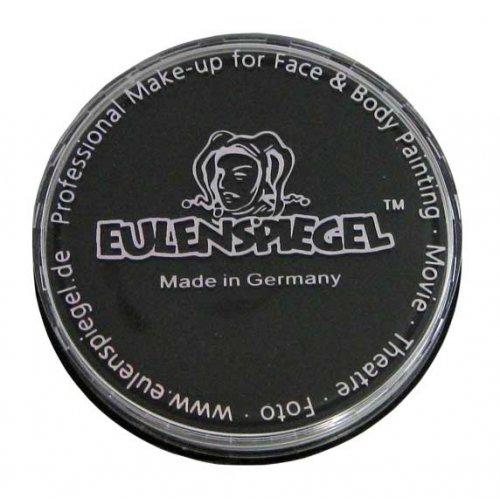 Krémový make-up 35 ml - Černá